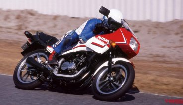 250cc四缸引擎的歷史軌跡!世界第一的SUZUKI