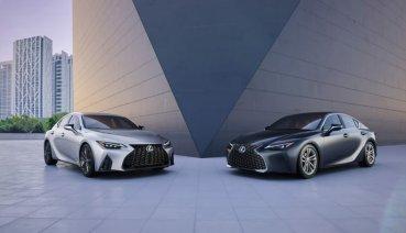 受六期環保影響,Lexus IS 二度大規模改款僅導入 IS300h 單一規格、同引擎之NX/RX 有待確認