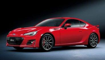 Subaru BRZ 日規七月底停止接單、新世代恐將等到 2021 年推出!
