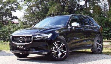 【企劃報導】運動休旅新格局 Volvo XC60 T5 R-Design