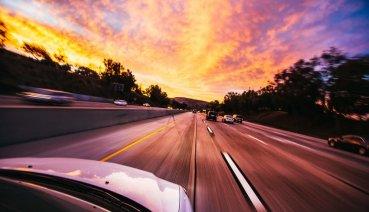 高公局透過大數據分析 抓出10台車速經常超過170km/h的嚴重違規的車輛