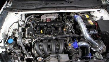 全台首部完工(上)  三代Mazda 3渦輪化達成 !