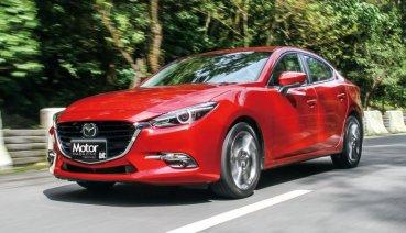 【路試報導】魂動再進化 18年式 Mazda3