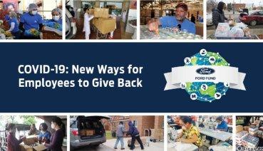 Ford Fund推行公益計劃邀員工及民眾 傳遞更多溫暖給需要的人