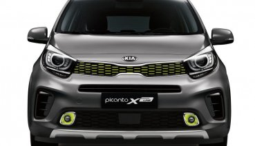 Kia Picanto X-Line上市熱銷200台!家族小車morning同慶升級配備不加價
