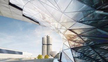 受新冠肺炎影響 BMW集團除裁員外 還「暫緩」與Mercedes-Benz的自動駕駛合作案