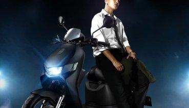 婁峻碩跨界宏佳騰電車創作新曲《Ride Wit Me》、MV跑山大秀愛車Ai-1 Sport ABS!