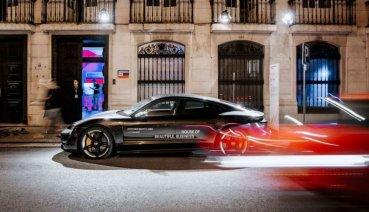 Porsche推出全新數位廣播專題「Next Visions」