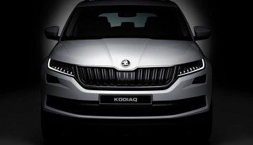 [一文搞懂] 為何 Skoda Kodiaq 歐洲棕熊坐上進口七人座SUV銷售冠軍寶座