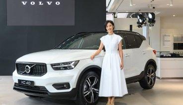 Volvo攜手桂綸鎂高規製作電影等級廣告、影后加持XC40 T3首映限定版熱銷完售!
