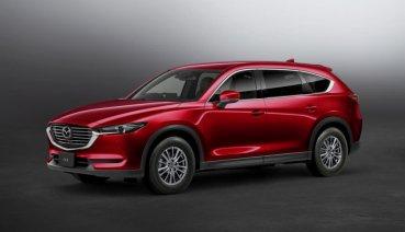 更聰明也更安全!Mazda日本推出Mazda2、CX-5及CX-8「SMART EDITION」特仕車