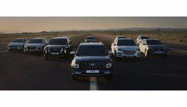 導入Venue 與 Palisade、新能源車款大舉佈局, Hyundai 品牌在台未來計畫公開!