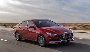 全新第三代平台加持、首度導入 Hybrid 車型,Hyundai 第七代 Elantra/Avante 全球首度公開亮相!