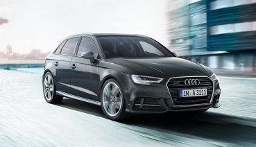 台灣奧迪Audi A3、Q2、Q5 S line限量版三強車款新增配備不加價總整理