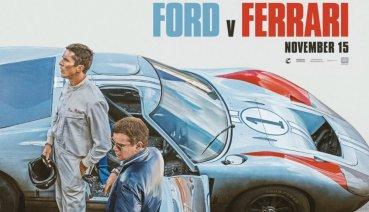 《賽道狂人》狂在哪?簡單看懂Le-Mans利曼24小時耐力賽和Ford GT40等剽悍車款!