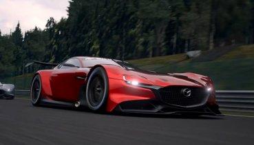 馬自達次世代轉子引擎誕生 RX-VISION GT3搶先體驗
