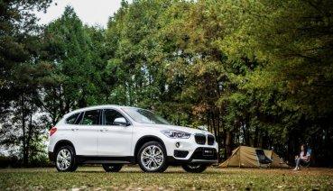 標配全面升級!2019年式BMW X1領航版售價183萬起上市