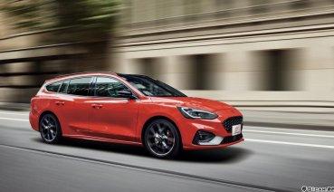 德製高性能旅行車New Ford Focus ST Wagon首批到港正式售價142.8萬