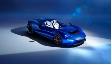 McLaren推出Tech Club系列影片 介紹自家的高科技與設計