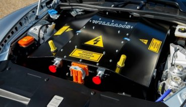 來自F1技術經驗!Williams Advanced Engineering協助生產呼吸器