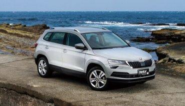 【路試報導】有一好 也有兩好 Škoda Karoq