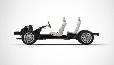 VOLVO獲利大爆發靠的就是它!CMA小車模組化平台車款到7月累計銷售已超過60萬台