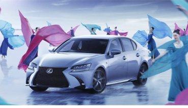 Lexus GS 車系 8 月畫下休止符、4/23 將於日本市場推出「Eternal Touring」最終仕樣車