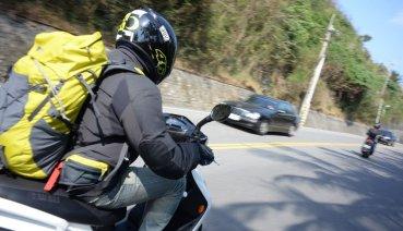 寒流來襲:騎車需要注意的6個事項!