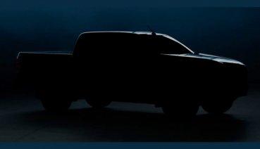 改用 Isuzu D-MAX 平台 ,Mazda BT-50 魂動貨卡大改款即將於 6/17 問世