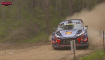 【羅賓車談】WRC世界拉力錦標賽澳洲站賽事報導Day1