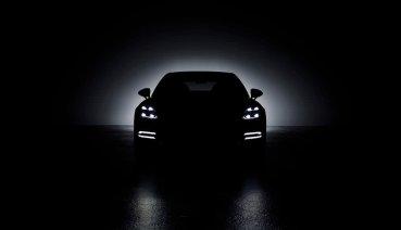全新Porsche Panamera預告8月26日全球首演登場!
