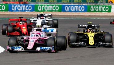 FIA認定違規Racing Point遭罰款及剝奪積分