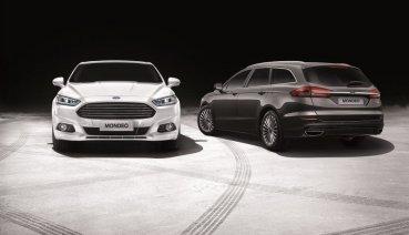 質感進化!2019年式Ford Mondeo售價125.9萬起登台上市