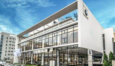 BMW經銷網絡服務再進化、台北依德中和5S全功能展示暨服務中心擴大重新開幕!