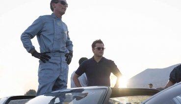 《賽道狂人》上映首週末勇奪全美票房冠軍!媒體、影迷好評盛讚影史最佳賽車電影