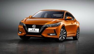 迎戰 Focus、Corolla 等傳統四門房車,Nissan 今年重頭戲 Sentra 大改款或將於 10 月至 11 月亮相?