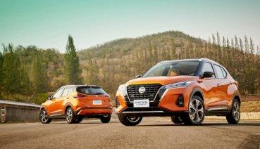 技術日產海外扎根,Nissan Kicks e-POWER 泰國現地生產發表、日本市場緊接發售