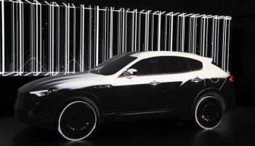 靜如處子 動如脫兔 Maserati Levante S Sport正式上市