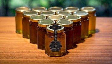 雖然受疫情影響,造車有限!但Rolls-Royce自製蜂蜜產量創紀錄