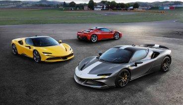 「Universo Ferrari 法拉利世界」特展今年9月馬拉內羅登場!