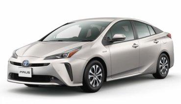 2019年度日本最省油新車前十名出爐,Toyota Prius、Suzuki Alto 持續蟬聯寶座