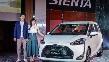 小改款Toyota Sienta售價64.9萬元起幸福開賣、首在台導入PKSB防碰撞輔助系統!