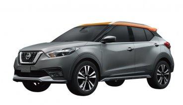 Nissan Kicks大熱銷,上市以來接單超過6000張!