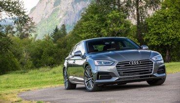需求量降低,AUDI手排車型2019年退出美國市場