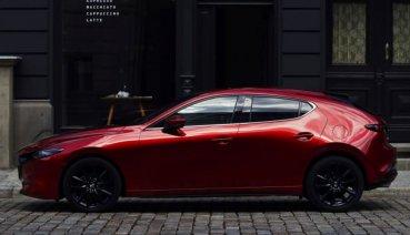 Mazda3 SKYACTIV-X 規格動力系統日規細節公布、12/5 正式發售!