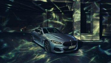 極致專屬的獨特紳士坐駕 全新BMW M850i First Edition全球限量400台、3/21發表!