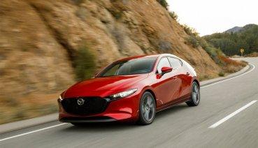 這汽車工程師瘋了吧! 打造Mazda 3居然這樣吹毛求疵