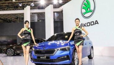 Skoda 2019年全球售出124萬輛、下滑0.9%(含十大市場及各車系銷量)