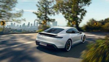 Porsche Taycan動力科技(上):創造純粹性能的動力總成