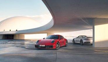 完全不受中美經濟戰影響!Porsche 2019年銷售量上漲10%